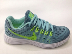 Nike Lunar Trainer mint