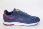 Reebok Classic Navy/Red