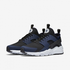 Nike Air Huarache Ultra Dark Blue/White