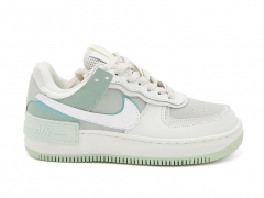 Nike Air Force 1 Low Shadow Pistachio Frost