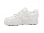 Nike Air Force 1 Low White/Fluorescent
