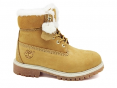 Timberland 6-inch Wheat PS21 (натур. мех)