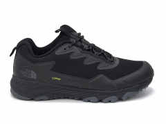 The North Face Ultra Fastpack GTX Thermo Black/Grey