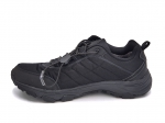 Anda Keepwarm Sneakers Thermo Black