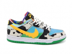 Nike SB Dunk Low Ben & Jerry's Chunky Dunky