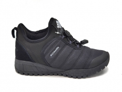 Ботинки Columbia Fairbanks Low Thermo Black