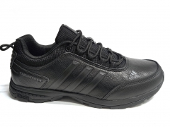 Adidas Climaproof Gore-Tex Black Leather PS