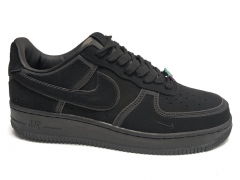 Nike Air Force 1 Low x A Ma Maniere Black