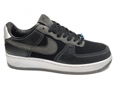 Nike Air Force 1 Low x A Ma Maniere Black/Grey