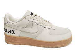Nike Air Force 1 07 Low Gore-Tex Cream White