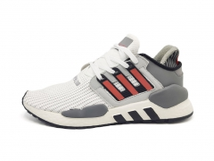 Adidas EQT Support 91/18 Grey/White/Red