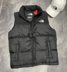 Жилет The North Face Black DKNF04