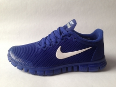 Nike Free Run 3.0 V2 dark blue