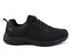 Columbia Thermo Waterproof All Black