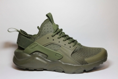 Nike Air Huarache Ultra Olive