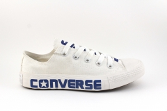 Converse Chuck Taylor All Star Low Top White 2