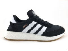 Adidas Iniki Runner Black/White