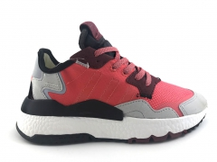 Adidas Nite Jogger Red/Black/Grey
