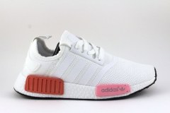 Adidas NMD R1 White/Ice Pink