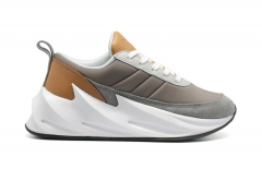 Adidas Sharks Beige/Grey/White