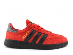 Adidas Spezial Red/Black