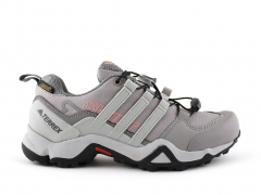 Adidas Terrex Swift R GTX Grey/Pink
