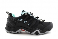 Adidas Terrex Swift R GTX Black/Mint/Grey