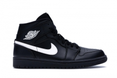 Air Jordan 1 Retro Black/White