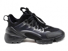 Dior Sneakers D-Connect Black DR20