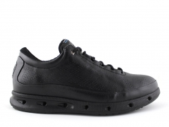 Ecco Cool All Black