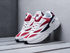 Fila Venom 94 White/Red/Black