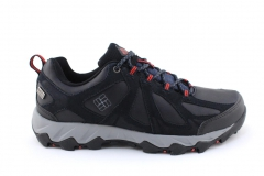 Columbia Peakfreak OutDry Waterproof Navy Leather