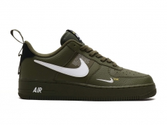 Nike Air Force 1 Low '07 LV8 Utility Olive