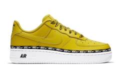 Nike Air Force 1 Low '07 SE Premium Yellow