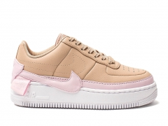 Nike Air Force 1 Low Jester XX Bio Beige/Pink