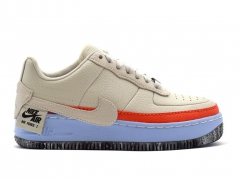 Nike Air Force 1 Low Jester XX Light Bone