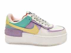 Nike Air Force 1 Shadow W Low Pale Ivory