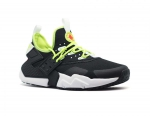 Nike Air Huarache Drift Black/Neon