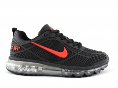 Nike Air Max 2019 KPU Black/Red