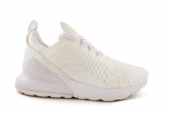 Nike Air Max 270 All White