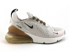 Nike Air Max 270 Light Orewood Brown