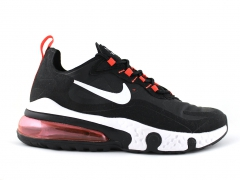 Nike Air Max 270 React Black/White/Red