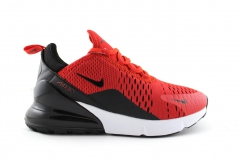 Nike Air Max 270 Red/Black