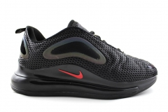 Nike Air Max 720 KPU Black/Red