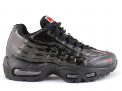 Nike Air Max 95 Heron Preston Black/Red