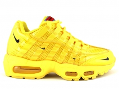 Nike Air Max 95 Heron Preston Yellow/Black