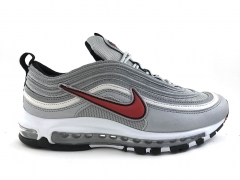 Nike Air Max 97 Silver/Red