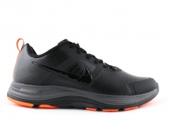 Nike Air Pegasus 30X Black/Orange