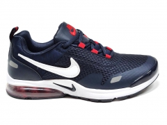 Nike Air Presto Navy/White/Red N1902