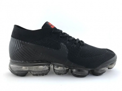 Nike Air VaporMax Black/Red